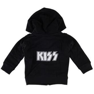 jopa s kapuco otroci Kiss - Logo - Metal-Kids, Metal-Kids, Kiss