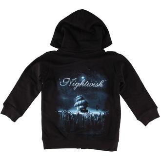 jopa s kapuco otroci Nightwish - World over Edge - Metal-Kids, Metal-Kids, Nightwish