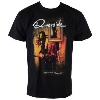 Moška majica Riverside - Second Life Syndrome - Carton, CARTON, Riverside