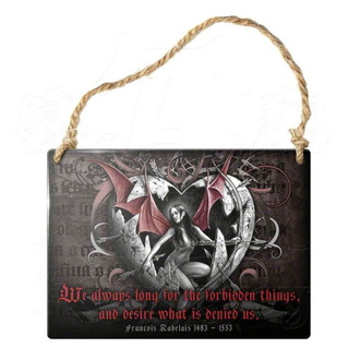 visi plošča ALCHEMY GOTHIC - Forbidden Things, ALCHEMY GOTHIC