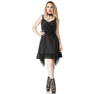 obleko ženske JAWBREAKER - Black, JAWBREAKER