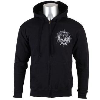 jopa s kapuco moški Sabaton - Eagle Logo - NUCLEAR BLAST, NUCLEAR BLAST, Sabaton