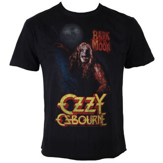 majica kovinski moški Ozzy Osbourne - Bark At The Moon - AMPLIFIED, AMPLIFIED, Ozzy Osbourne