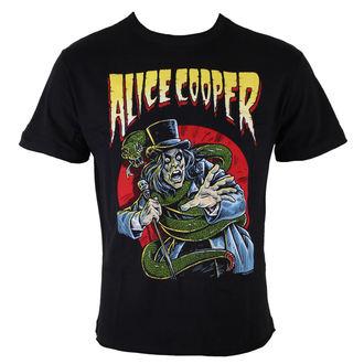 majica kovinski moški Alice Cooper - Snake - AMPLIFIED, AMPLIFIED, Alice Cooper