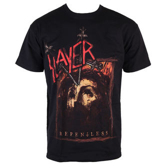 majica kovinski moški Slayer - Repentless - ROCK OFF, ROCK OFF, Slayer