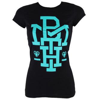 majica kovinski ženske Bring Me The Horizon - Diamond Turquoise - BRAVADO, BRAVADO, Bring Me The Horizon