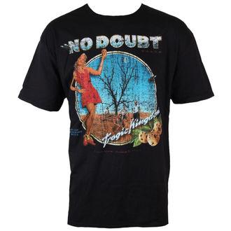 majica kovinski moški No Doubt - Tragic Kingdom - BRAVADO, BRAVADO, No Doubt