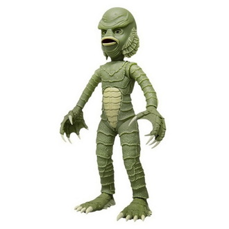 figurica LIVING DEAD DOLLS - Universal Monsters Doll Creature, LIVING DEAD DOLLS