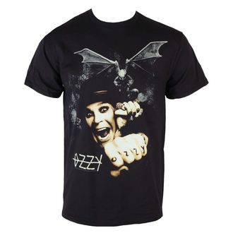 majica kovinski moški Ozzy Osbourne - Gargoyle Bat - BRAVADO, BRAVADO, Ozzy Osbourne