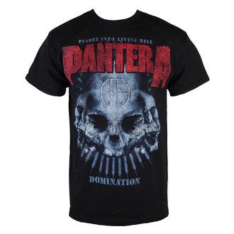 majica kovinski Pantera - Domination - BRAVADO, BRAVADO, Pantera