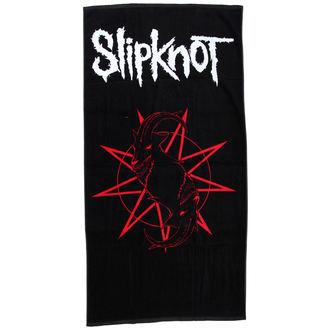 brisačo Slipknot - Stisko Logo - Bravado, BRAVADO, Slipknot