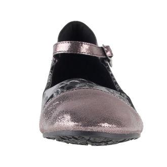 balerine ženske - Urban Decay Flat - IRON FIST, IRON FIST