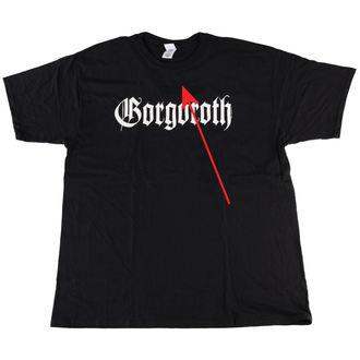 majica moški Gorgoroth - True Black Metal - PLASTIC HEAD - ZAŠČITA, PLASTIC HEAD, Gorgoroth