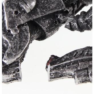 dekoracija Škorpijon - CYBER - ZAŠČITA