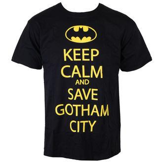 film majica moški Batman - Save Our Gotham City - INDIEGO, INDIEGO, Batman
