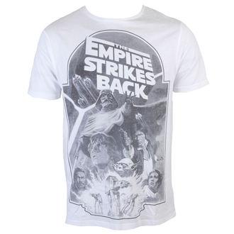 film majica moški Star Wars - Empire Strikes Back Sublimation - INDIEGO, INDIEGO, Star Wars