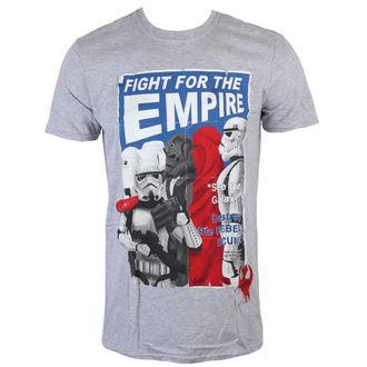 film majica moški Star Wars - Fight For The Empire - INDIEGO, INDIEGO, Star Wars