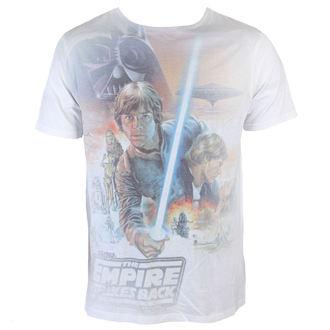 film majica moški Star Wars - Luke Skywalker Sublimation - INDIEGO, INDIEGO, Star Wars