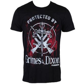 film majica moški The Walking Dead - Grimes & Dixon - INDIEGO, INDIEGO, The Walking Dead