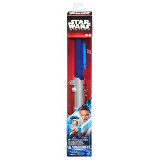 svetloba meč Star Wars - Rey ( Epizoda VII ) - Modra, NNM