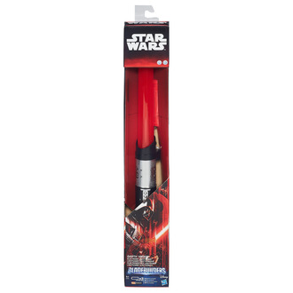 svetloba meč Star Wars - Darth Vader ( Epizoda IV ) - rdeča, NNM