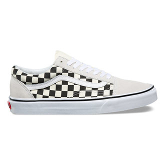 Uniseks nizke superge - UA STAR SKOOL (Checkerboar) - VANS, VANS