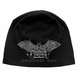 Beanie Kapa OZZY OSBOURNE - ORDINARY MAN - RAZAMATAZ, RAZAMATAZ, Ozzy Osbourne