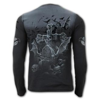 Moška majica - NIGHTSHIFT - SPIRAL - E028M324