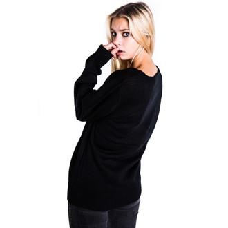 pulover (unisex) KILLSTAR -Goth - Black, KILLSTAR