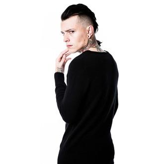 pulover (unisex) KILLSTAR - My Eye - Črno, KILLSTAR