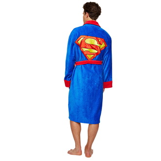 Kopalni plašč SUPERMAN - LOGO