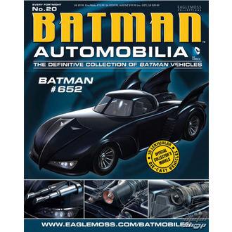 dekoracija (motorno kolo) Batman - Batmobile - EAMO500920 - ZAŠČITA, NNM
