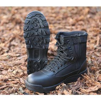 zima čevlji ženske - Zipper Tactical - BRANDIT, BRANDIT