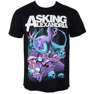 Moška metal majica Asking Alexandria - Devour - ROCK OFF, ROCK OFF, Asking Alexandria