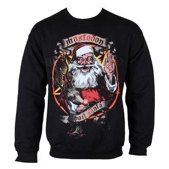 jopica (št pokrov) moški Mastodon - Hail Santa Holiday - ROCK OFF, ROCK OFF, Mastodon