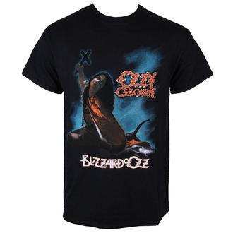 majica kovinski moški Ozzy Osbourne - Blizzard Of Ozz - ROCK OFF, ROCK OFF, Ozzy Osbourne