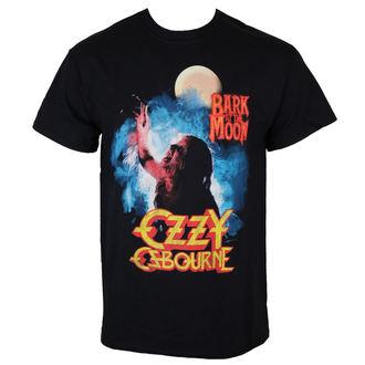 majica kovinski moški Ozzy Osbourne - Bark At The Moon - ROCK OFF, ROCK OFF, Ozzy Osbourne