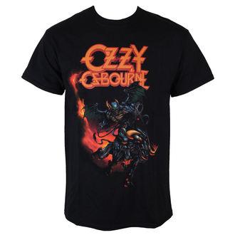 majica kovinski moški Ozzy Osbourne - Demon Bull - ROCK OFF, ROCK OFF, Ozzy Osbourne