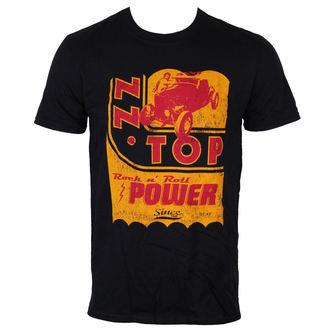 Metal majica moški ZZ-Top - Speedoil - ROCK OFF, ROCK OFF, ZZ-Top