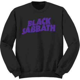 jopica otroci Black Sabbath - Wavy Logo - ROCK OFF, ROCK OFF, Black Sabbath