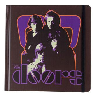 pisanje notepad The Doors - 70s - ROCK OFF, ROCK OFF, Doors