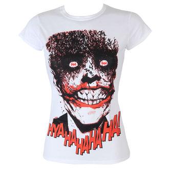 film majica ženske Batman - The Joker-HyaHaHaHa - HYBRIS, HYBRIS, Batman