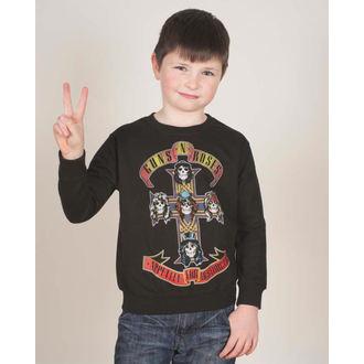 jopica (št pokrov) otroci Guns N' Roses - Appetite For Destruction - ROCK OFF, ROCK OFF, Guns N' Roses