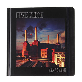 pisanje notepad Pink Floyd - Animals - ROCK OFF, ROCK OFF, Pink Floyd