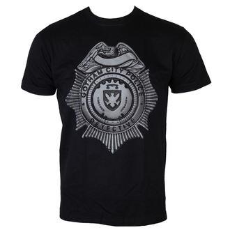 film majica moški Gotham - Detective Shield - HYBRIS, HYBRIS, Gotham