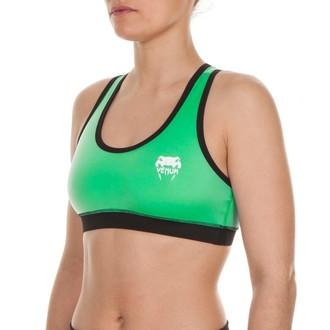 šport modrček VENUM - Essential - Zelena, VENUM