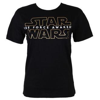 film majica moški Star Wars - 7 Logo - LEGEND, LEGEND