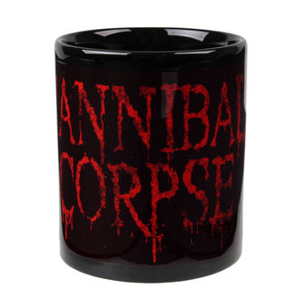 skodelico Cannibal Corpse - Dripping Logo - PLASTIC HEAD, PLASTIC HEAD, Cannibal Corpse