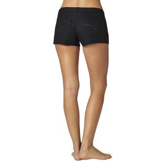 kratke hlače ženske (kratke hlače) FOX - Vault Tech - Črno, FOX
