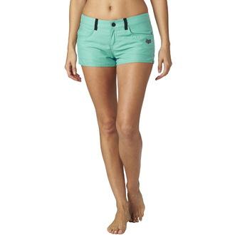 kratke hlače ženske (kratke hlače) FOX - Vault Tech - Morje